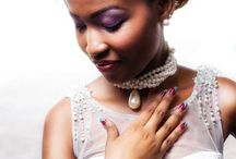Wedding Hairstyles and Make-up / http://weddingskenya.com/listings/all/wellness-beauty-and-grooming