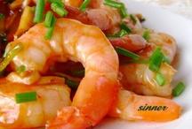 Succulent Seafood