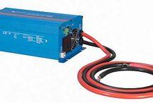 Voltage converter - Spannungswandler