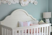 little girl nursery (my themi)