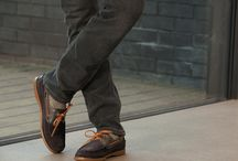 #A&CNewArrivals / The latest and greatest in men's leather shoes