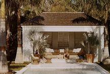 Pool House / Pool house ideas