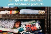 Hand Craft marketing