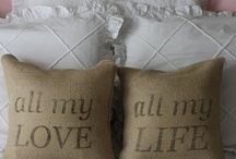 Pillows can tell...