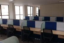 Bangalore Furnished Office