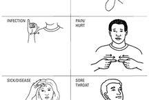 ASL / American Sign Language