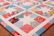 Quilting stuff / Examples and instructions