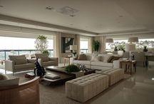 sala de estar!!!  puf