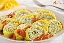 - primi piatti