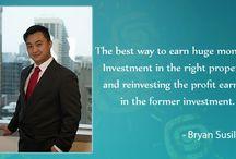 Bryan Artawijaya Susilo - Housing Agent