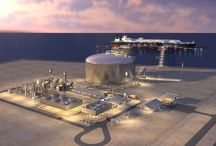 3D Industrial Animation / Oil & Gas graphics & animations are able to provide the 3d visualization services necessary for the offshore and onshore oil, gas and energy industries.