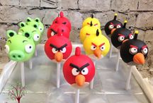 Angry Birds Concept