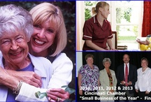 In Home Senior Services Cincinnati, OH & Northern Kentucky / In Home Senior Services in Cincinnati, Ohio. Browse senior Home Care, Hospice, Medical and Non-Medical Home Healthcare and Companion Care options here. Local agencies are available to aid seniors in their homes with daily assistance