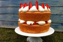 Cake Recipes / Misc Cake Recipes
