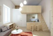 Micro Spaces