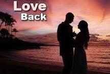 Love, Ex-Love back by Vashikaran