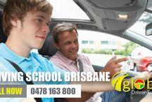 Car Driving School Brisbane