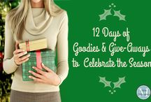 Goodies & Give-Aways / by April Motl