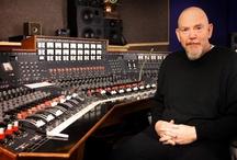 Great Audio Engineers