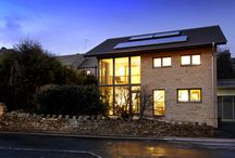 Passivhaus projects UK / Passivhaus projects in the UK that Green Building Store has worked on or supplied.
