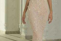 Alta costura / Vestidos de alta costura