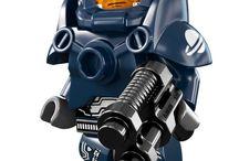 Favorite LEGO minifigs / Favorite LEGO minifigures