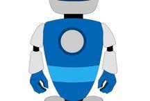 Business Development Robot / Introducing Robot's into Business Development Solution.  http://www.plugleads.com/