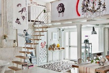 general interiors / living spaces