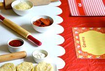 Recipes - Kids / by Nidya de Hoyos