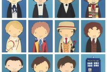 Doctor Who? / I married a Geek, so I am a Geek through marriage