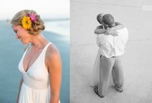 Beach Wedding Photography / Where love meets forever!