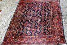 Koelvintage | Vintage tapijten