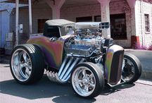 Hot & Rat Rod