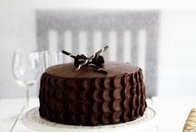 csokitorták