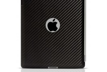 iPad Carbon Covers