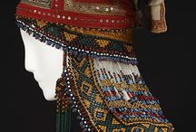 Inspiration / Ethnic wear, Russian costume