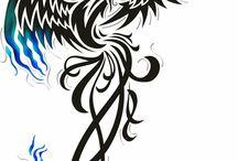Tattoo Rajzok