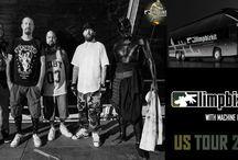 #LimpBizkit US TOUR 2014 / #LimpBizkit Touring United States