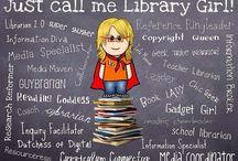 Bibliothecaris / librarian