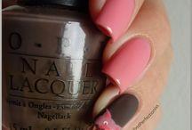 Nails / by Iliana de la Cruz