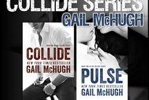 Gail McHugh / book