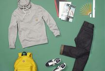 Time to Study by ORIGINALS by JACK & JONES