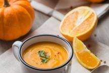 Soupes/ Soups