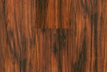 Floors: Luxury Vinyl Plank / Luxury Vinyl Plank is an affordable waterproof wood-look flooring option that has great warmth and texture underfoot and installs with peel-and-stick, glue-down, or click-together ease.