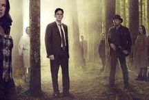 Wayward Pines / by Entertainment Focus
