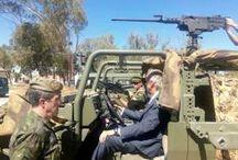 Demostraciones del Mando de Operaciones Especiales #MOE del Ejército de Tierra #JEME / Demostraciones del Mando de Operaciones Especiales #MOE del Ejército de Tierra #JEME http://wp.me/p2n0XE-57j vía @juliansafety @segurpricat