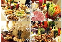 Appetizers for Gatherings