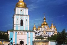 Ukraine / Interesting information about Kyiv and Ukraine
