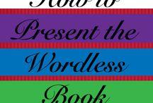 Wordless Book / Wordless Book ideas, crafts, gospel presentations, VBS ideas, etc.  Please visit www.paradisepraises.com