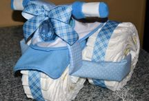 Baby gift idea / by Ying Morgan